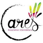 Logo de la structure vosgienne ARES
