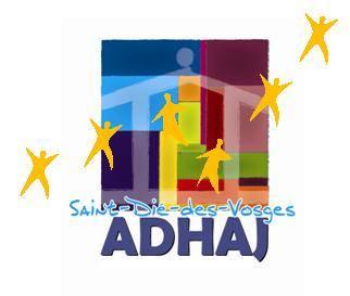 Logo Adhaj Saint-Dié